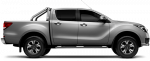 mazda BT-50 accessories Tamworth