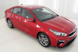 Kia Bd Cerato Auto SportPlus 2.0L 6Spd
