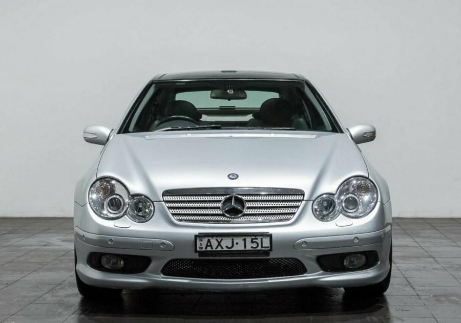 Print 2006 Mercedes Benz C200 Kompressor Sports Prestige Auto Traders
