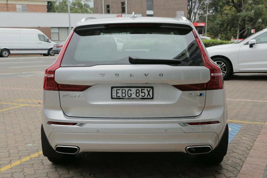 2018 MY19 Volvo XC60 UZ D4 Inscription (AWD) Suv Mobile Image 16
