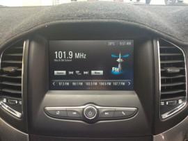 2016 Holden Captiva CG MY16 Active 2WD Wagon