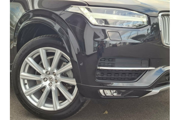 2015 MY16 Volvo XC90 L Series MY16 D5 Geartronic AWD Inscription Suv Image 2