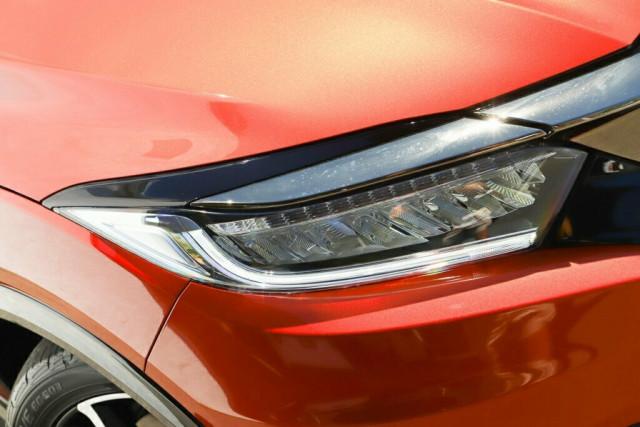 2019 MY20 Honda HR-V RS Hatchback Image 2