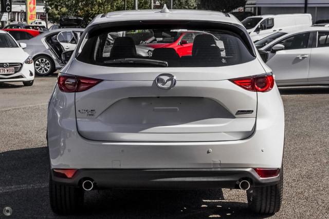 2020 Mazda CX-5 KF 100th Anniversary Suv Image 3