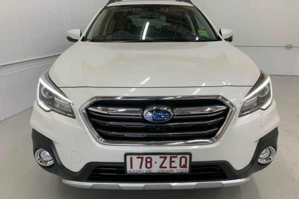 2019 Subaru Outback 5GEN 3.6R Suv Image 2
