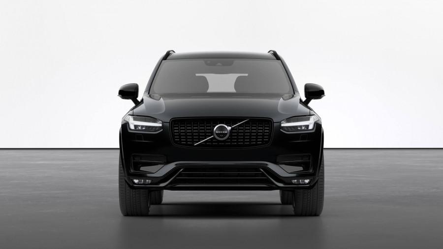 2020 MYon Volvo XC90 L Series T6 R-Design Suv Image 3