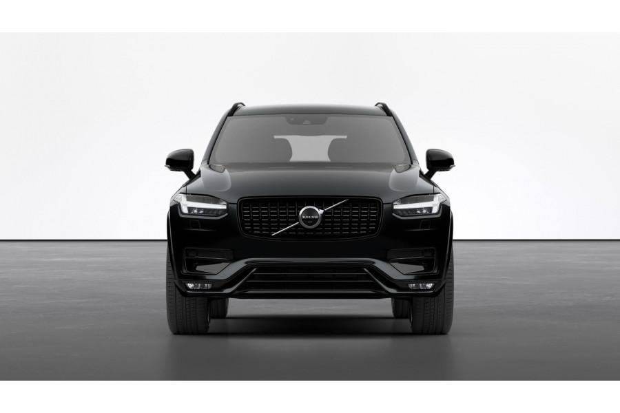2021 Volvo XC90 L Series T6 R-Design Suv