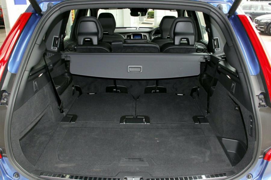 2018 Volvo XC90 L Series D5 R-Design Suv