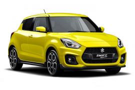 Suzuki Swift Sport Swift Sport AZ