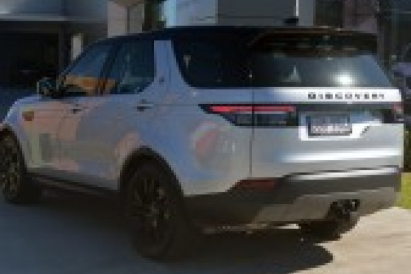 2018 MY19 Land Rover Discovery Vehicle Description.  5 L462 MY19 SD6 SE WAG SA 8SP 3.0DTT SD6 Suv Image 2