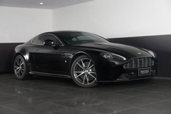 Aston martin V8 Vantage S Aston Martin V8 Vantage S Auto