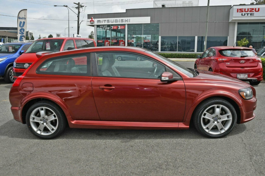 2007 Volvo C30 M Series MY07 T5 Hatchback