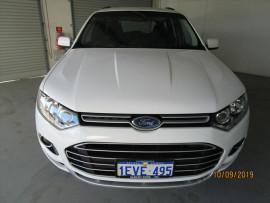 Ford Territory TS SZ
