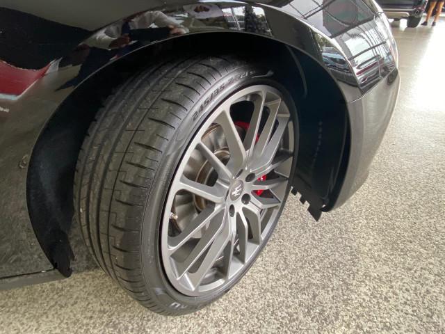 2016 Maserati Ghibli M157 MY16 S Sedan Image 3