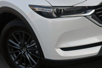2019 Mazda CX-8 KG Sport Suv Image 2