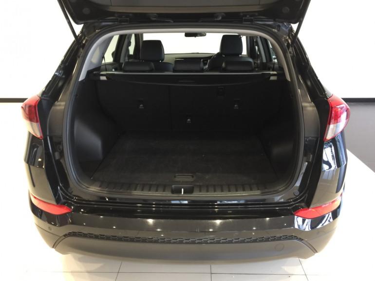 2017 Hyundai Tucson TL Active X Suv Image 13