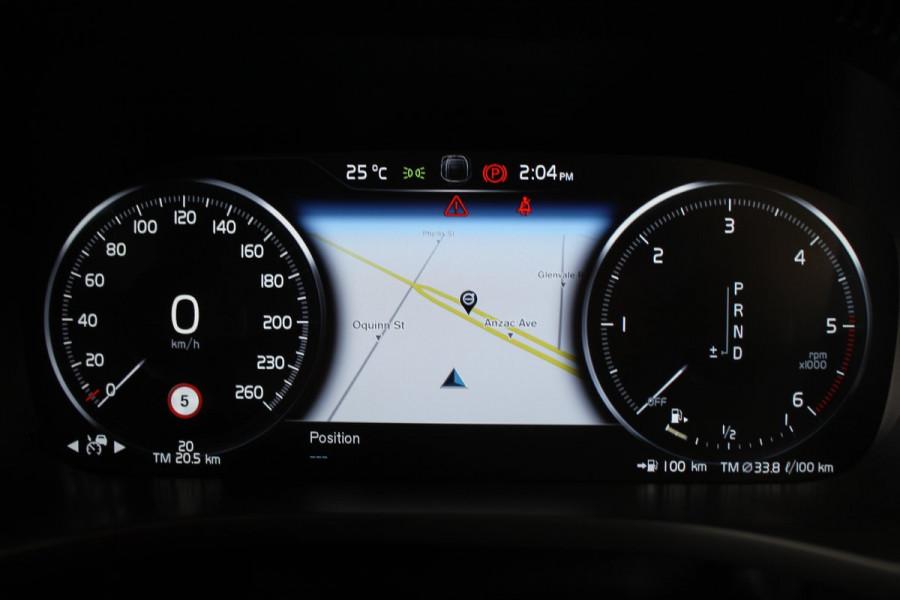 2019 Volvo XC60 UZ D4 Inscription Suv Mobile Image 14