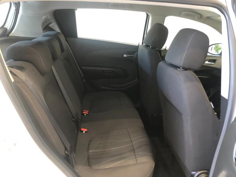 2016 Holden Barina TM LS Hatchback Image 12