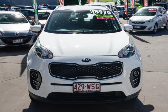 2016 Kia Sportage QL Si Wagon Image 3