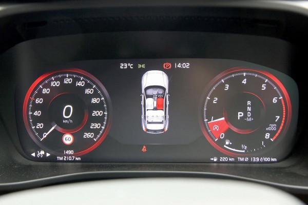 2019 MY20 Volvo XC40 XZ T5 R-Design Suv Image 3