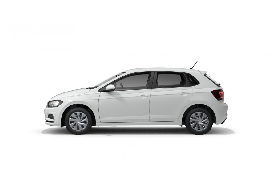 2021 Volkswagen Polo AW Style Hatch