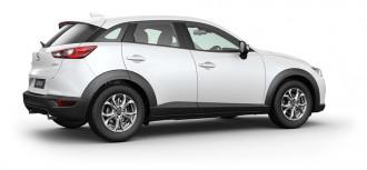 2021 MY0  Mazda CX-3 DK Maxx Sport Suv image 11
