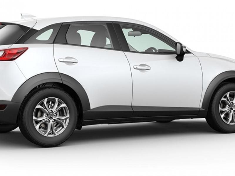2020 MY0  Mazda CX-3 DK Maxx Sport Suv