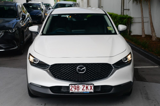 2019 MY20 Mazda CX-30 DM Series G20 Evolve Wagon Mobile Image 3