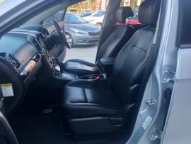 2014 Holden Captiva CG 7 Wagon