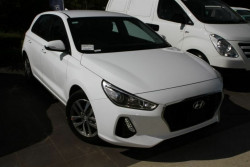 Hyundai i30 Active D-CT PD2 MY18