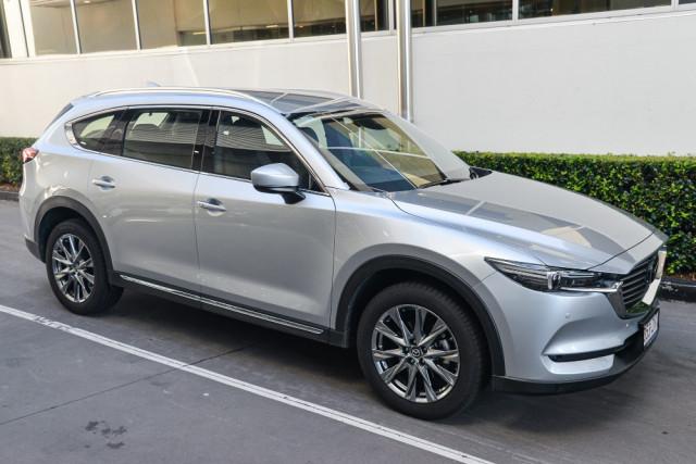 2019 Mazda CX-8 KG Asaki Suv Mobile Image 6