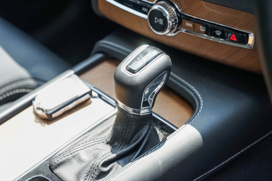 2018 MY19 Volvo XC90 L Series D5 Inscription Suv Image 15