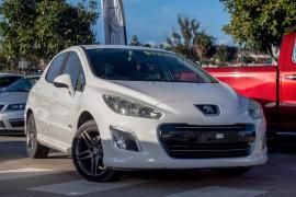 Peugeot 308 Sportium HDi