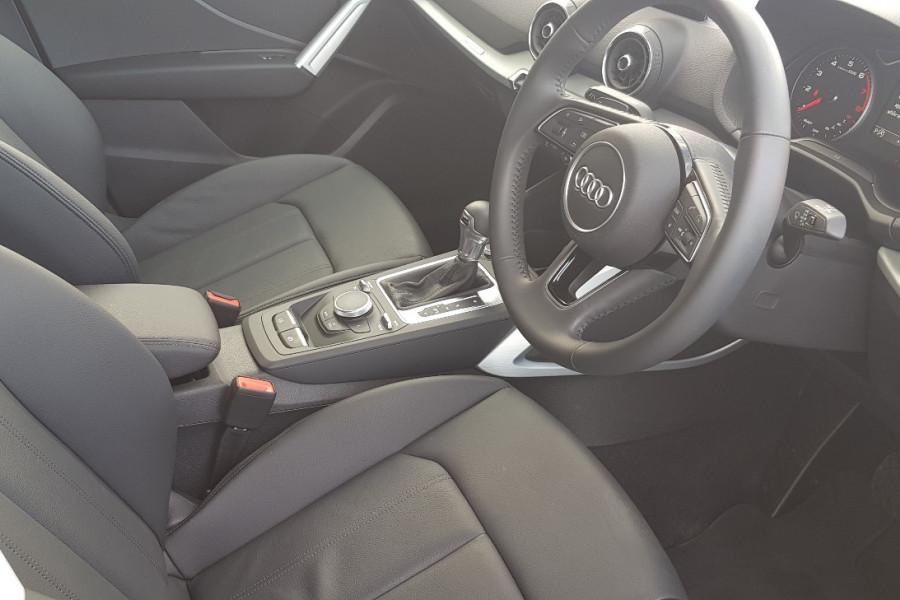 2019 Audi Q2 GA MY19 40 TFSI Suv Image 7