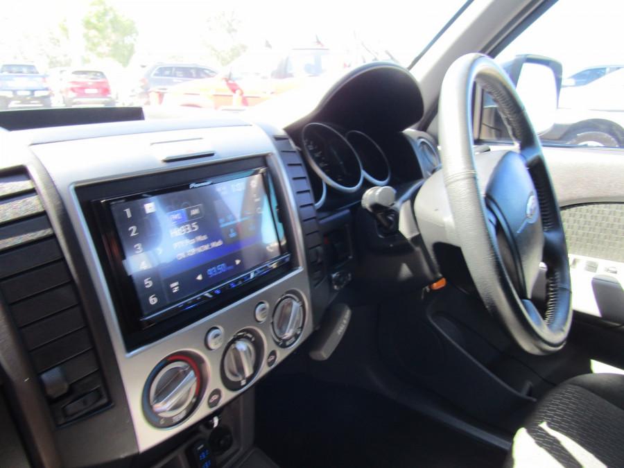 2011 Ford Ranger PK XLT Utility Image 11