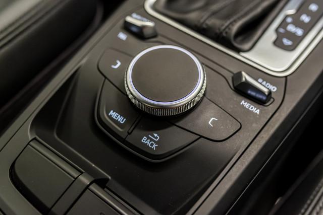 2017 Audi Q2 GA  design Suv Image 32