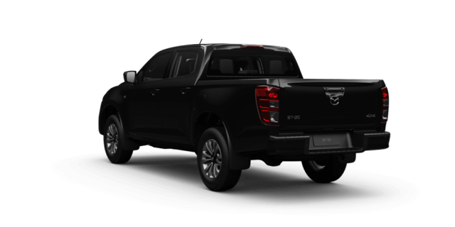 2020 MY21 Mazda BT-50 TF XT 4x4 Pickup Ute Mobile Image 17