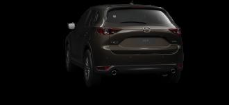 2021 Mazda CX-5 KF Series Maxx Sport Suv image 16