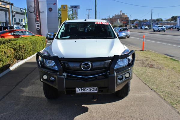 2016 Mazda BT-50 UR0YG1 XTR XTR - Hi-Rider Utility - dual cab Image 3
