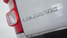 2014 Holden Colorado RG MY14 LTZ Utility Image 5
