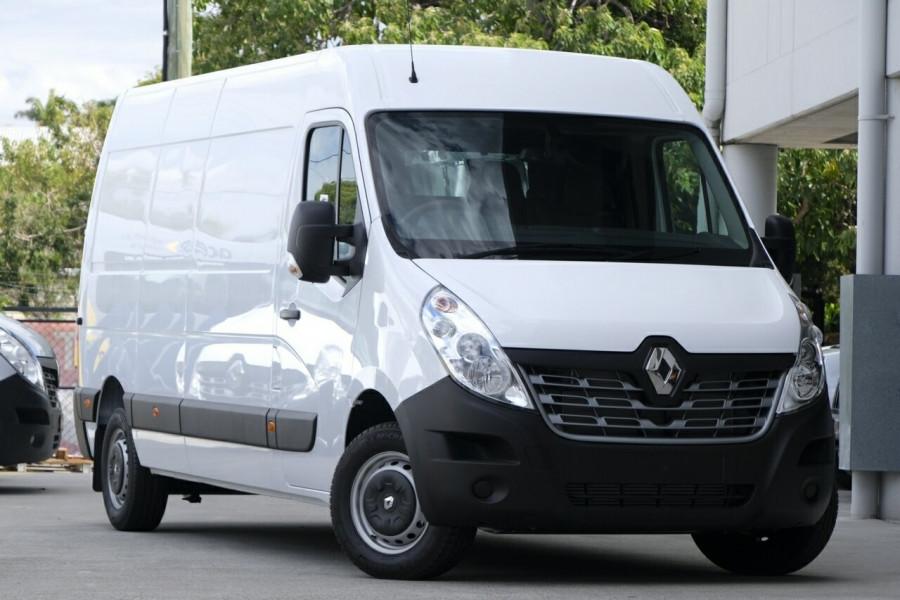 1cfd8caaa09a33 2018 Renault Master Van Medium Wheelbase - Norris Motor Group