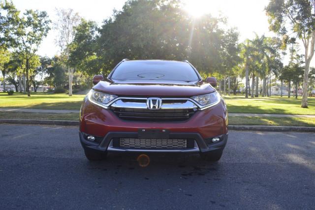 2020 Honda CR-V RW VTi-E Suv