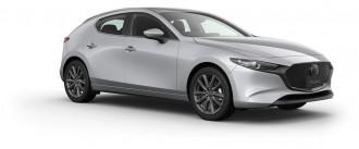2021 Mazda 3 BP G25 Evolve Hatchback image 7