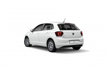 2021 Volkswagen Polo AW Comfortline Hatchback Image 3