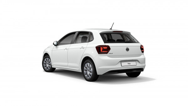 2020 MY21 Volkswagen Polo AW Comfortline Hatch