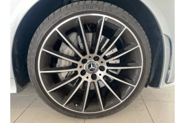 2020 MY51 Mercedes-Benz Cls-class C257 801+051MY CLS450 Sedan Image 4
