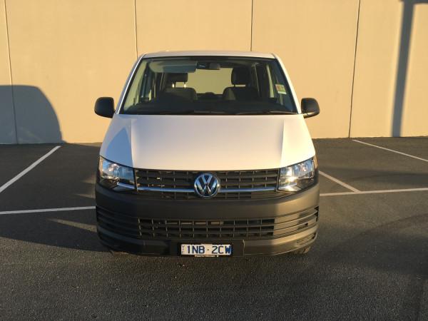 2019 Volkswagen Transporter T6 SWB Van Normal Roof Van Image 5