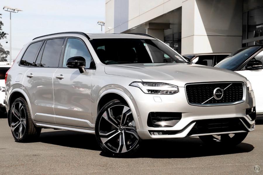 2021 Volvo XC90 (No Series) T6 R-Design Suv