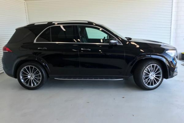 2019 Mercedes-Benz Ml-class Wagon Image 2