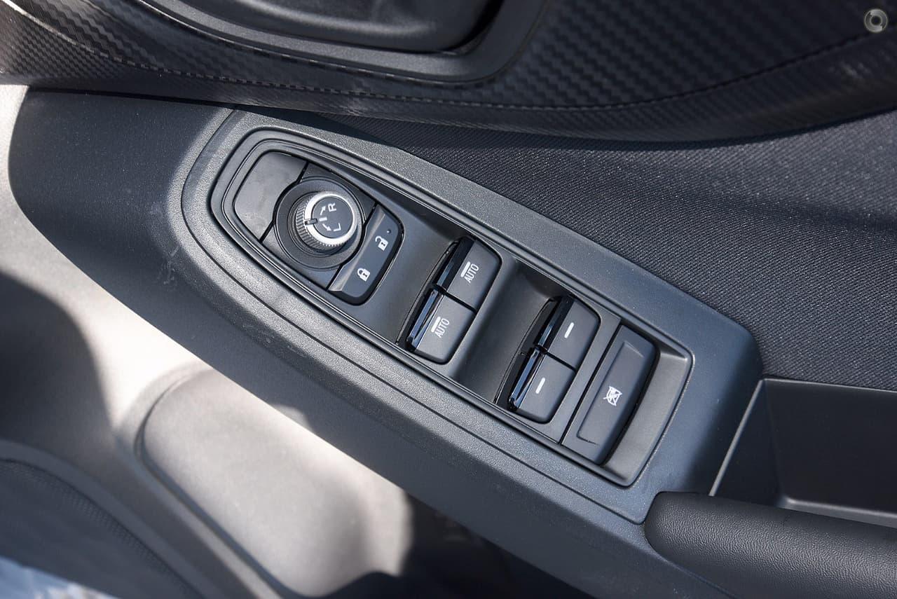 2018 Subaru Xv G5X MY18 2.0i Hatchback